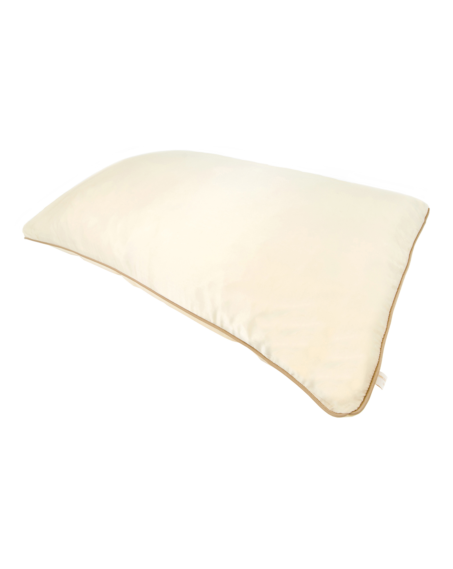 ivory facial en bear silk queen pillow beauty size natural pillowcase for hair alaska