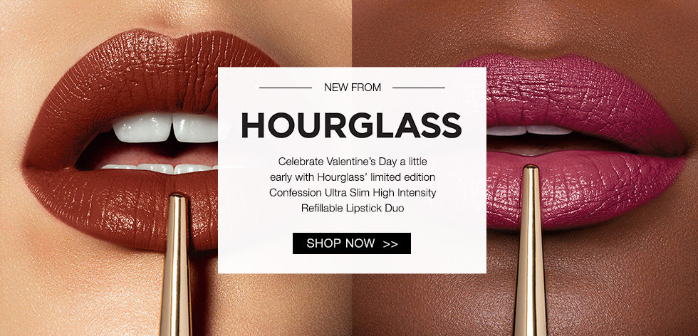 New from Hourglass
