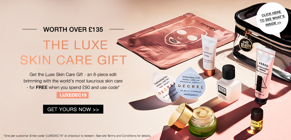 Luxe Goody Bag