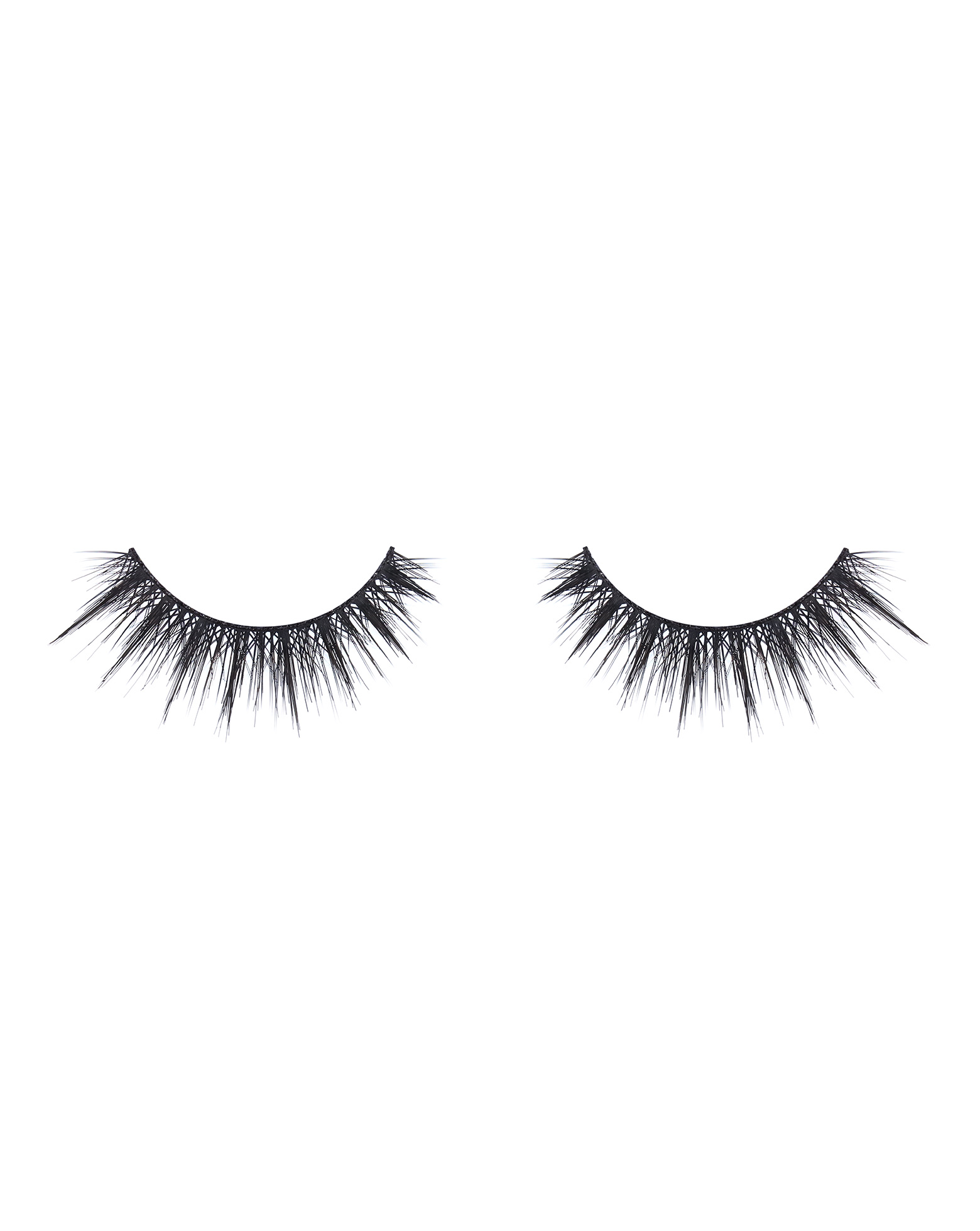 Jade Lashes 13 By Huda Beauty