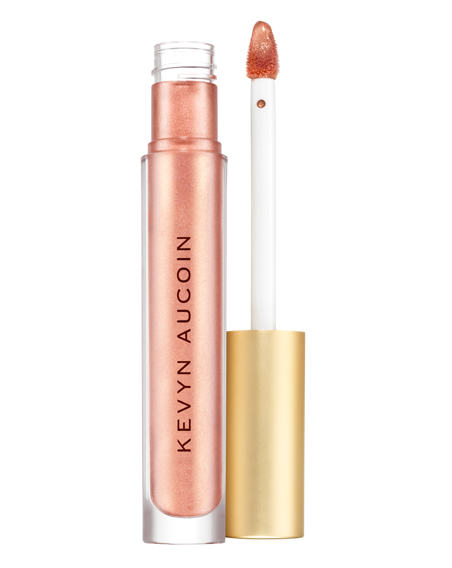 Kevyn Aucoin | The Molten Lip Colour: Molten Metals