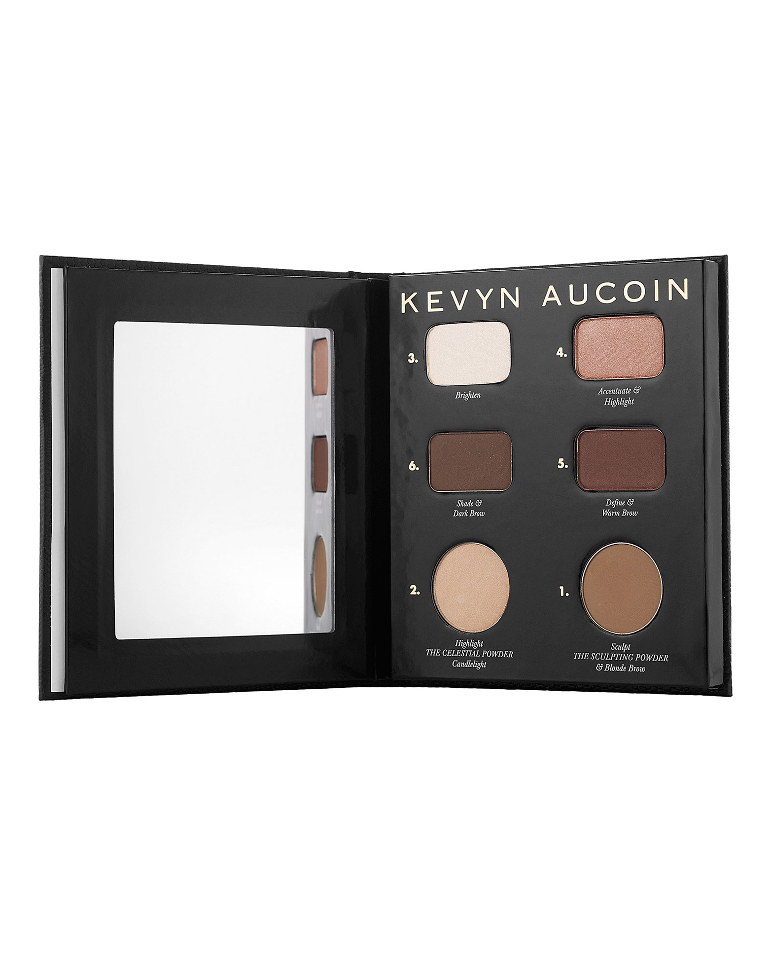Kevyn Aucoin The Contour Book Volume 1.0