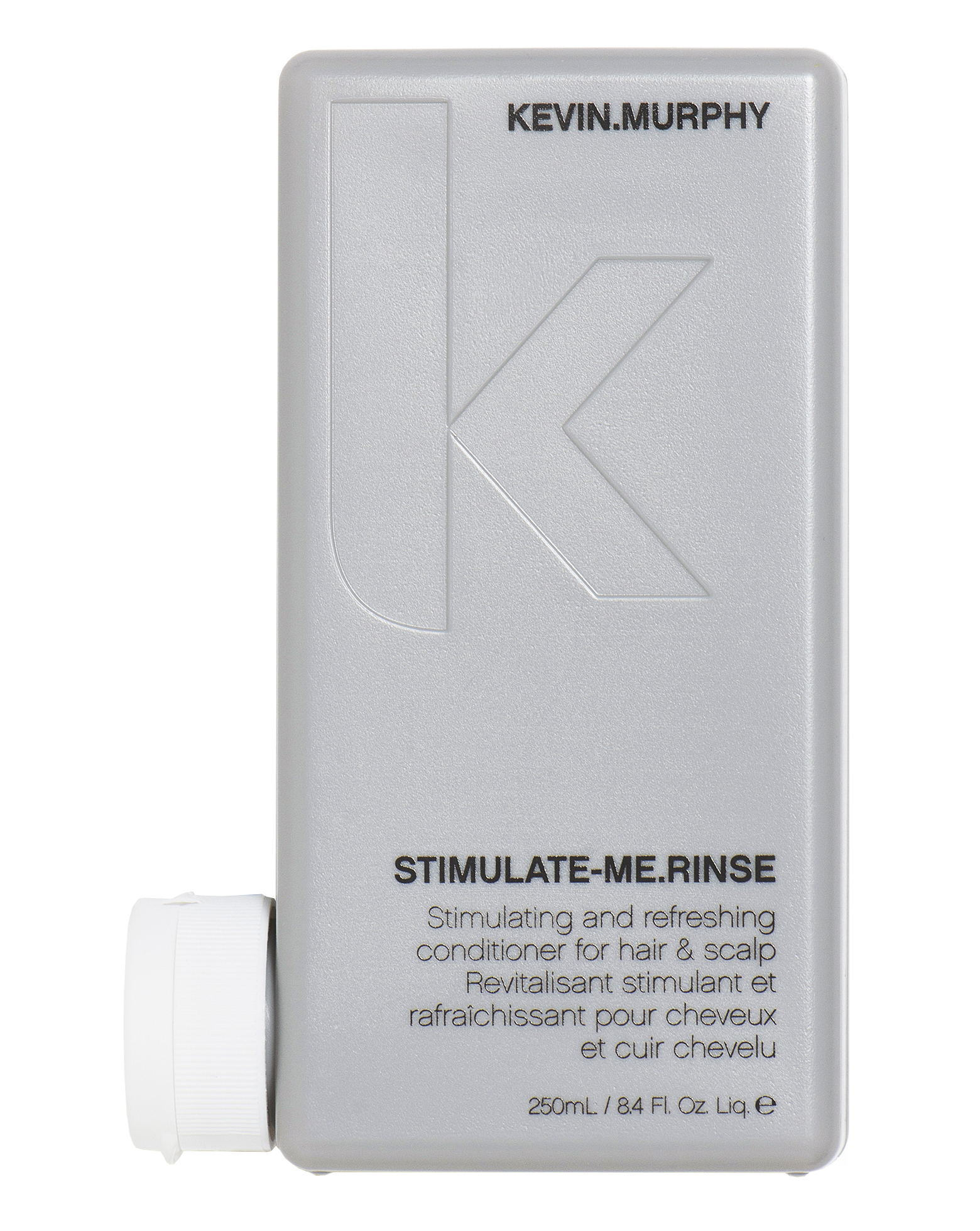 kevin murphy stimulate me