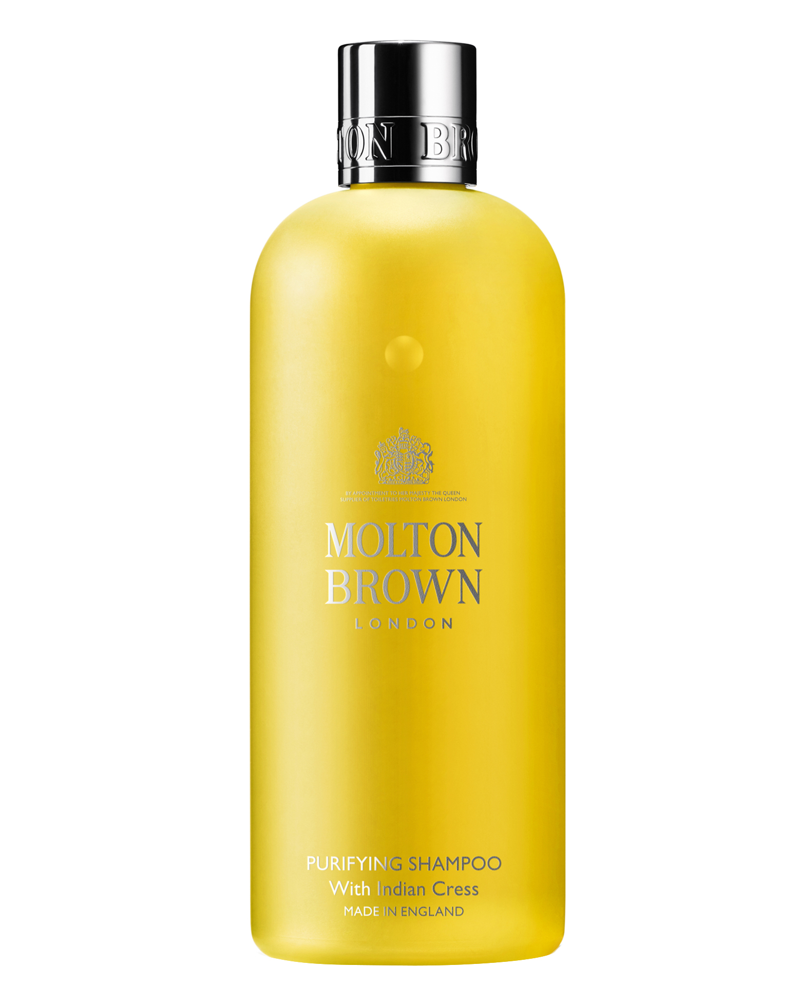 Molton Brown Purifying Shampoo With Indian Cress的圖片搜尋結果