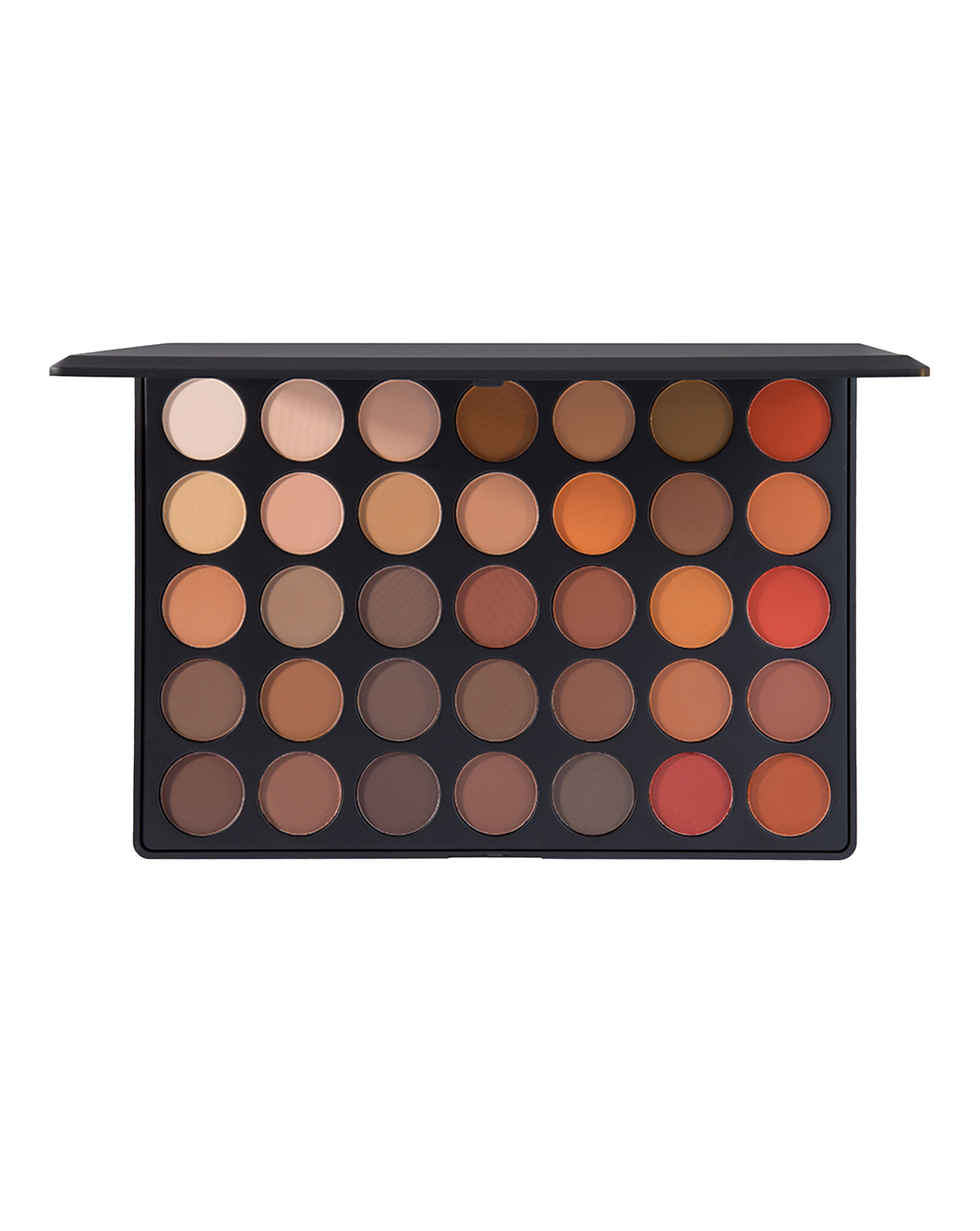 Om  Color Matte Nature Glow Eyeshadow Palette