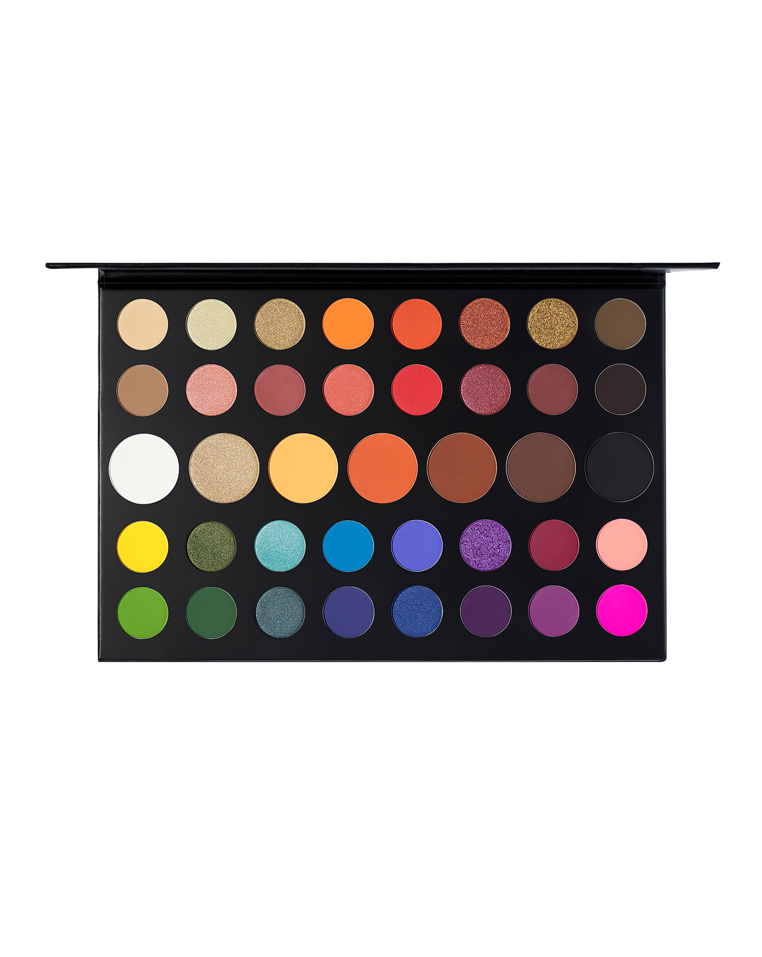 Morphe The James Charles Artistry Palette Cult Beauty