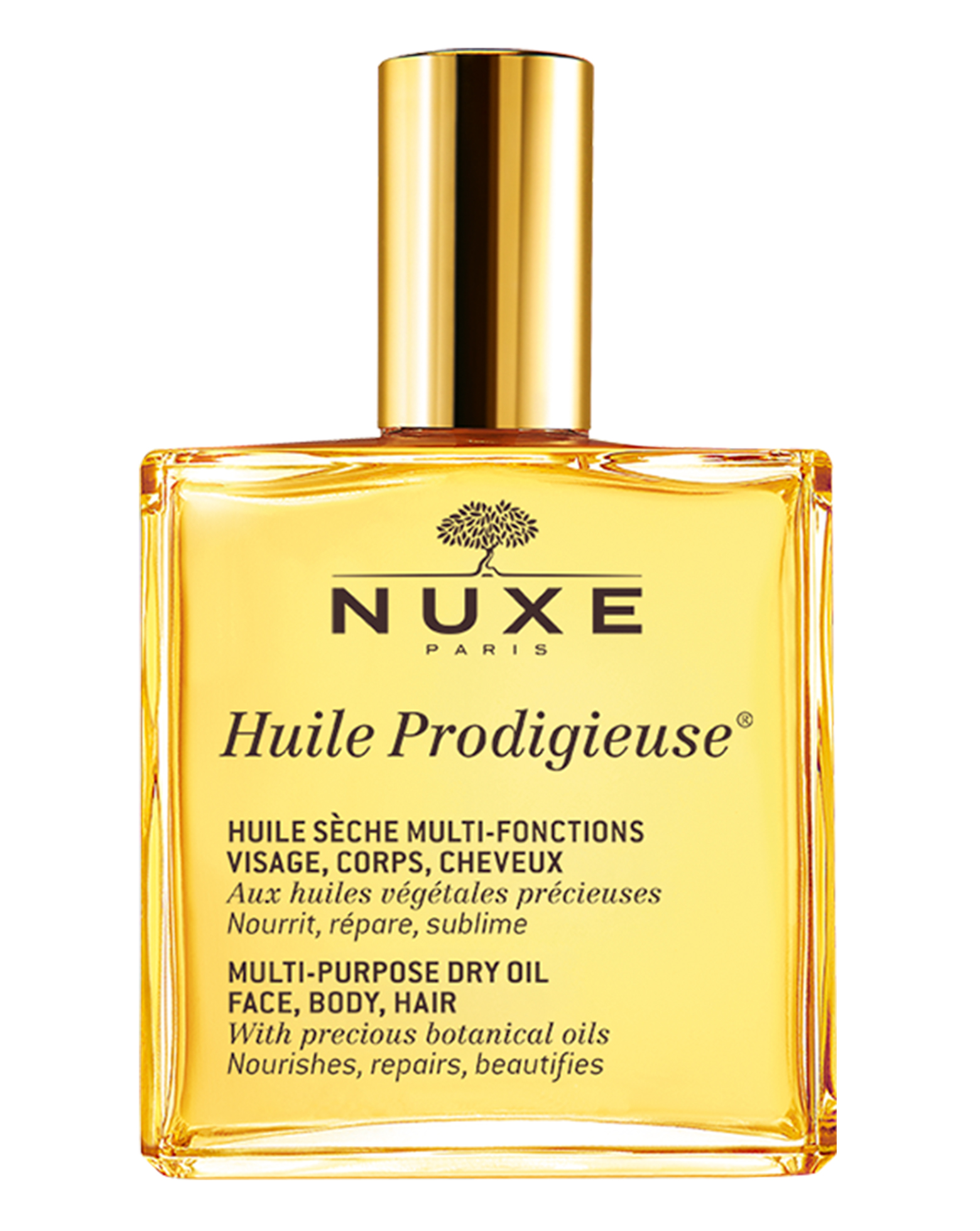 Huile Prodigieuse  by Nuxe   Cult Beauty