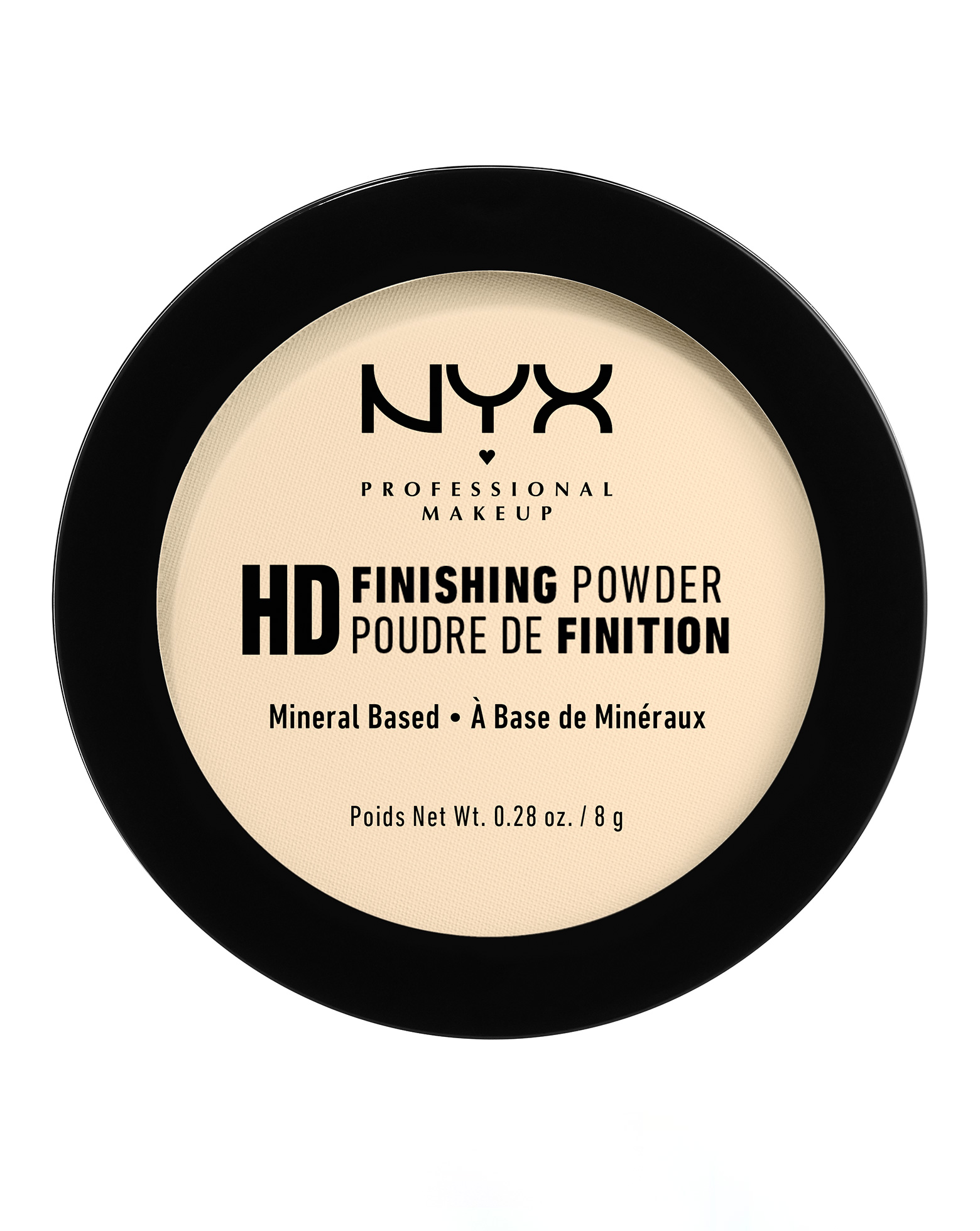 NYX Professional Makeup HD Finishing Powder-2