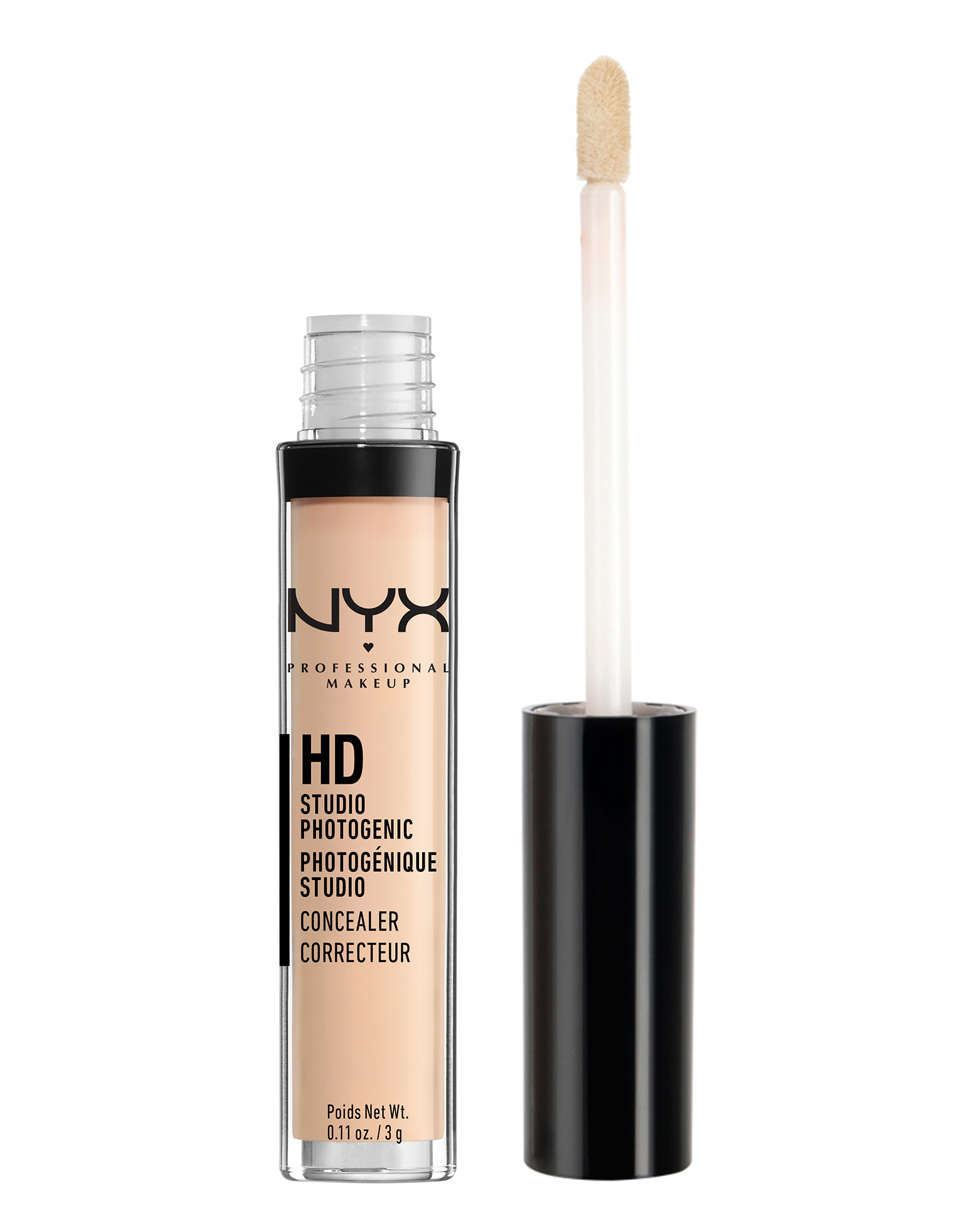 Professional Makeup Artist 11 01 11: Concealer Wand By NYX Professional Makeup