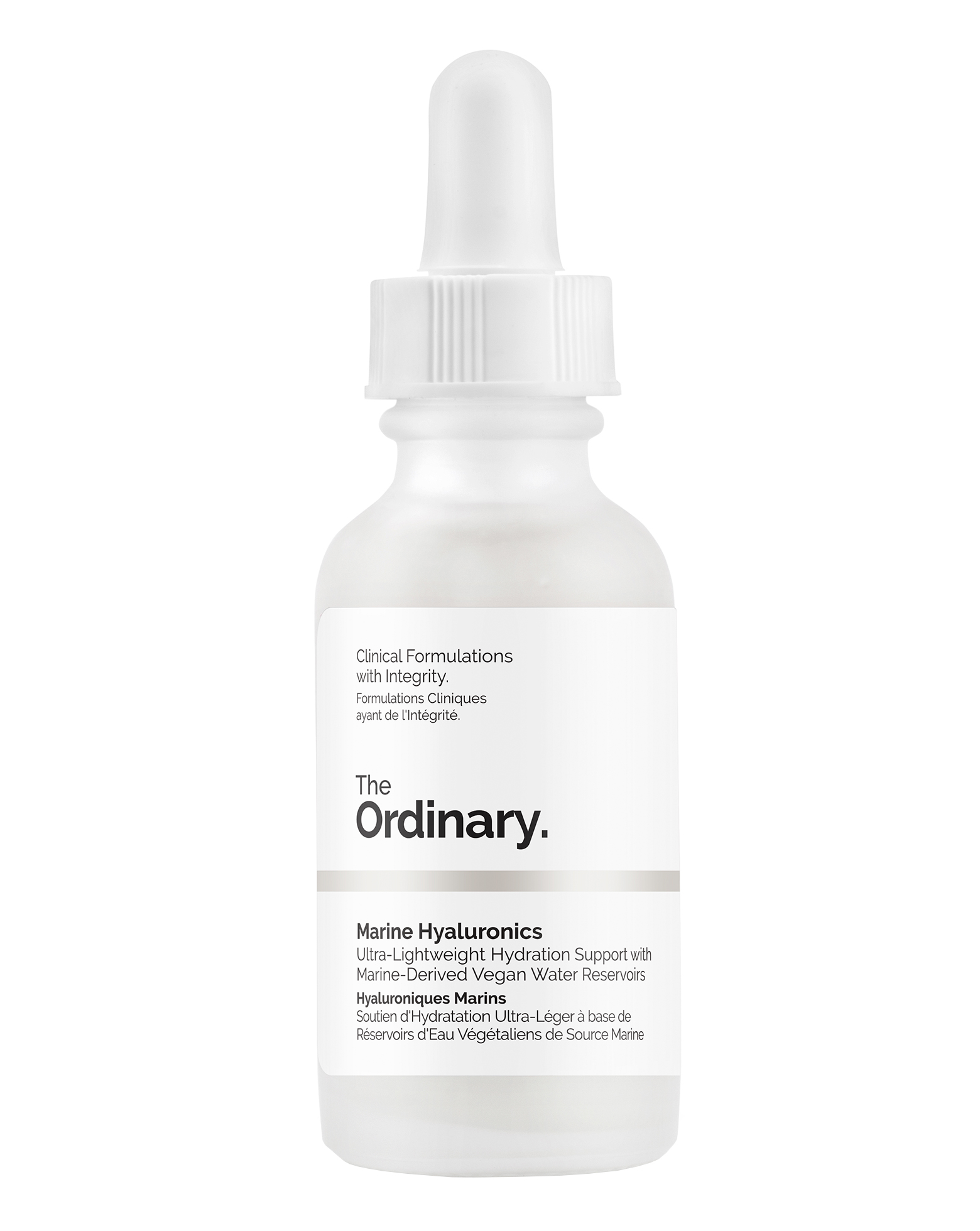The Ordinary   Marine Hyaluronics   Cult Beauty