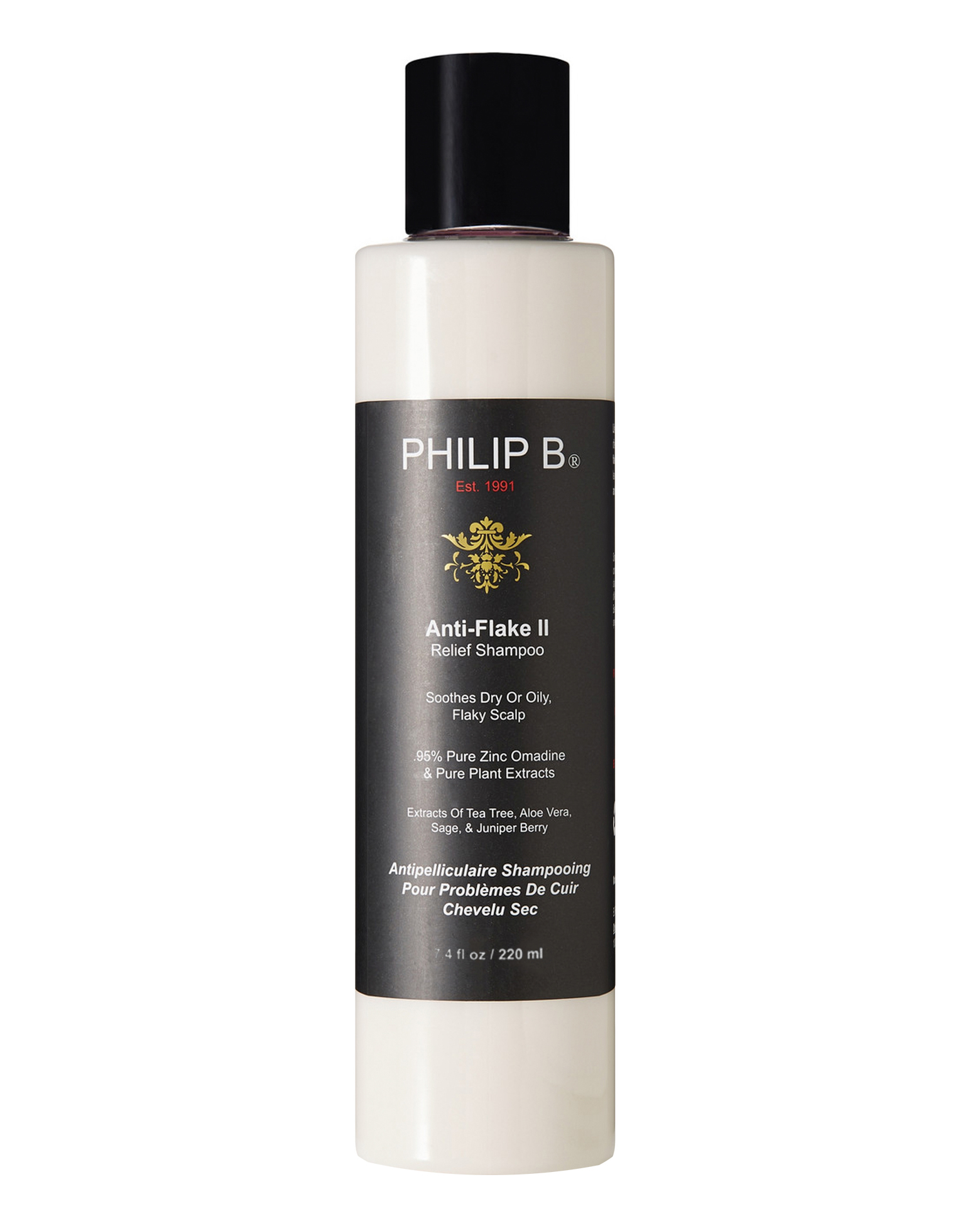 Philip B Anti Flake II Relief Shampoo