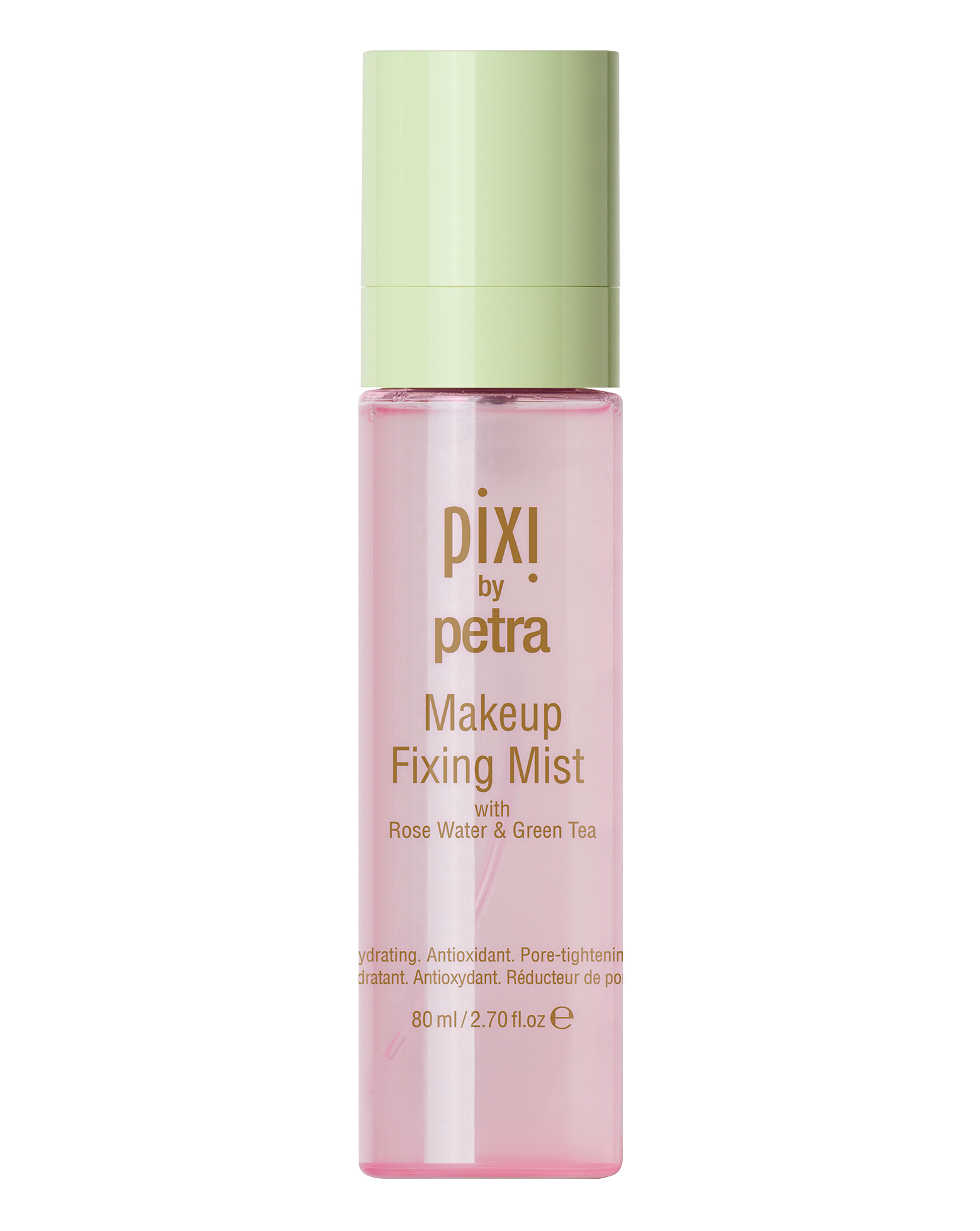 Make Up Fixing Mist Pixi Beauty In Uk Pixi