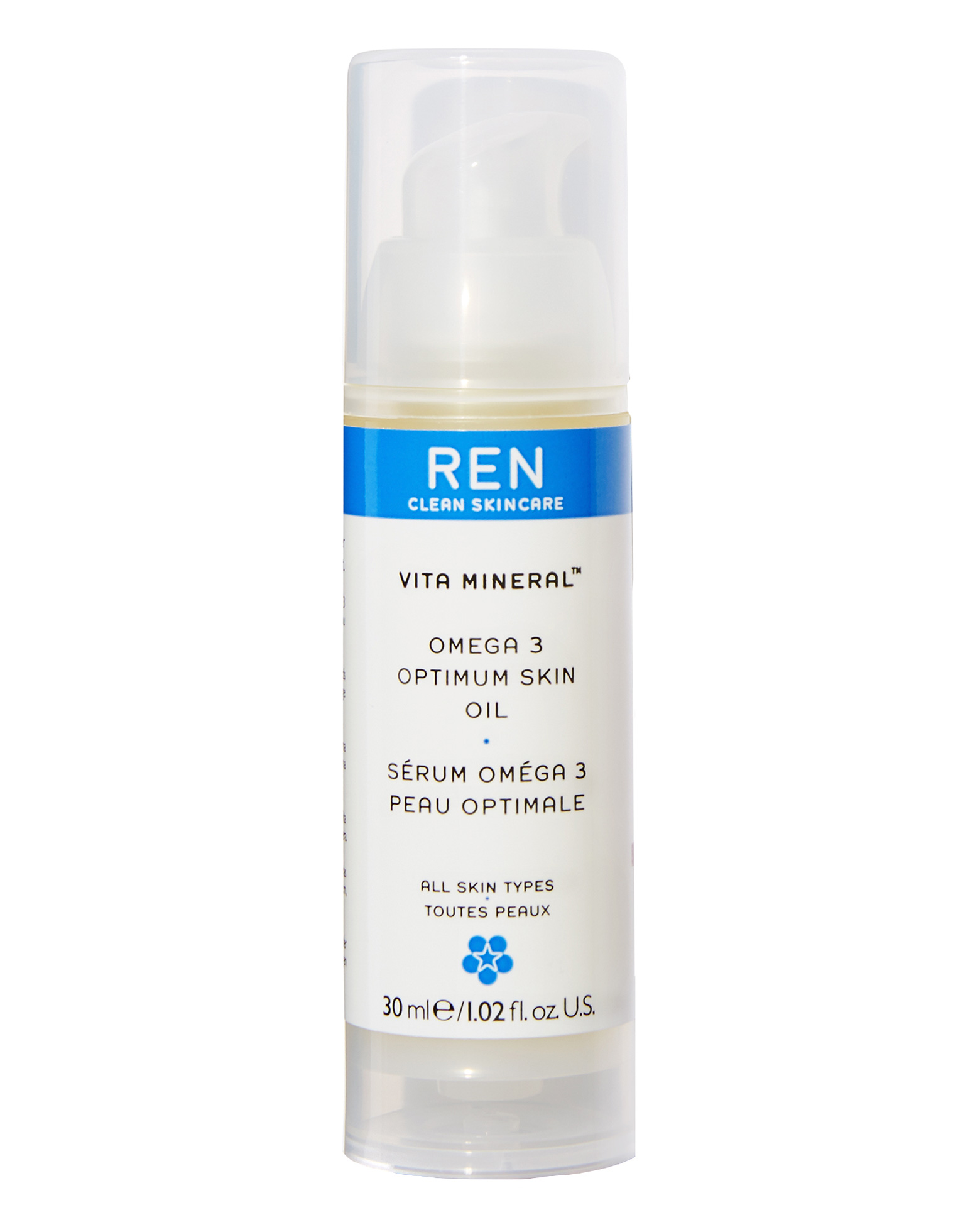 ren omega 3 optimum skin oil