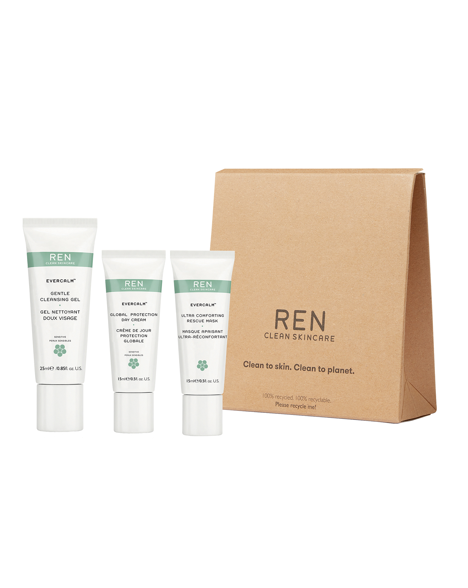 Evercalm Travel Kit