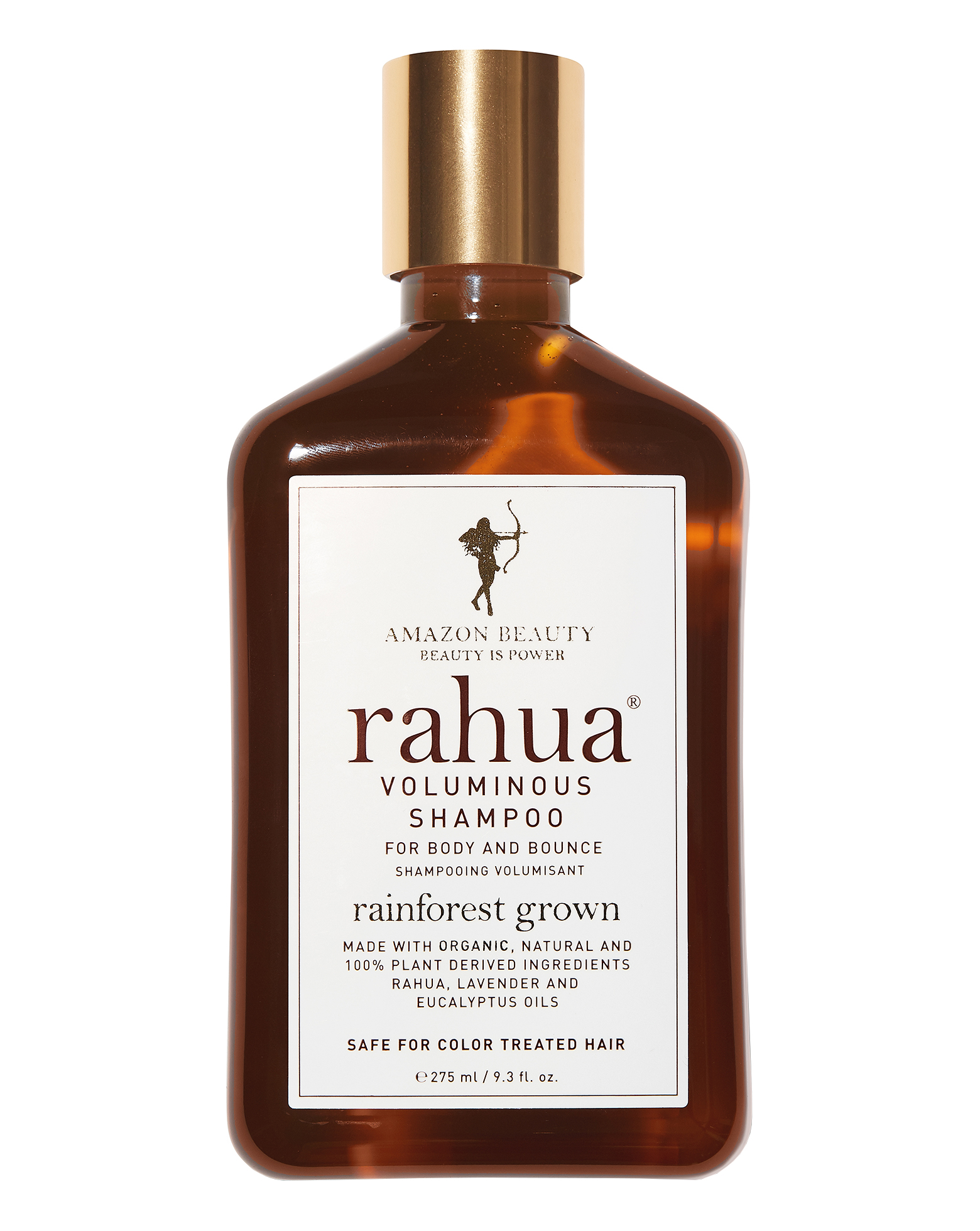 Voluminous Shampoo by rahua