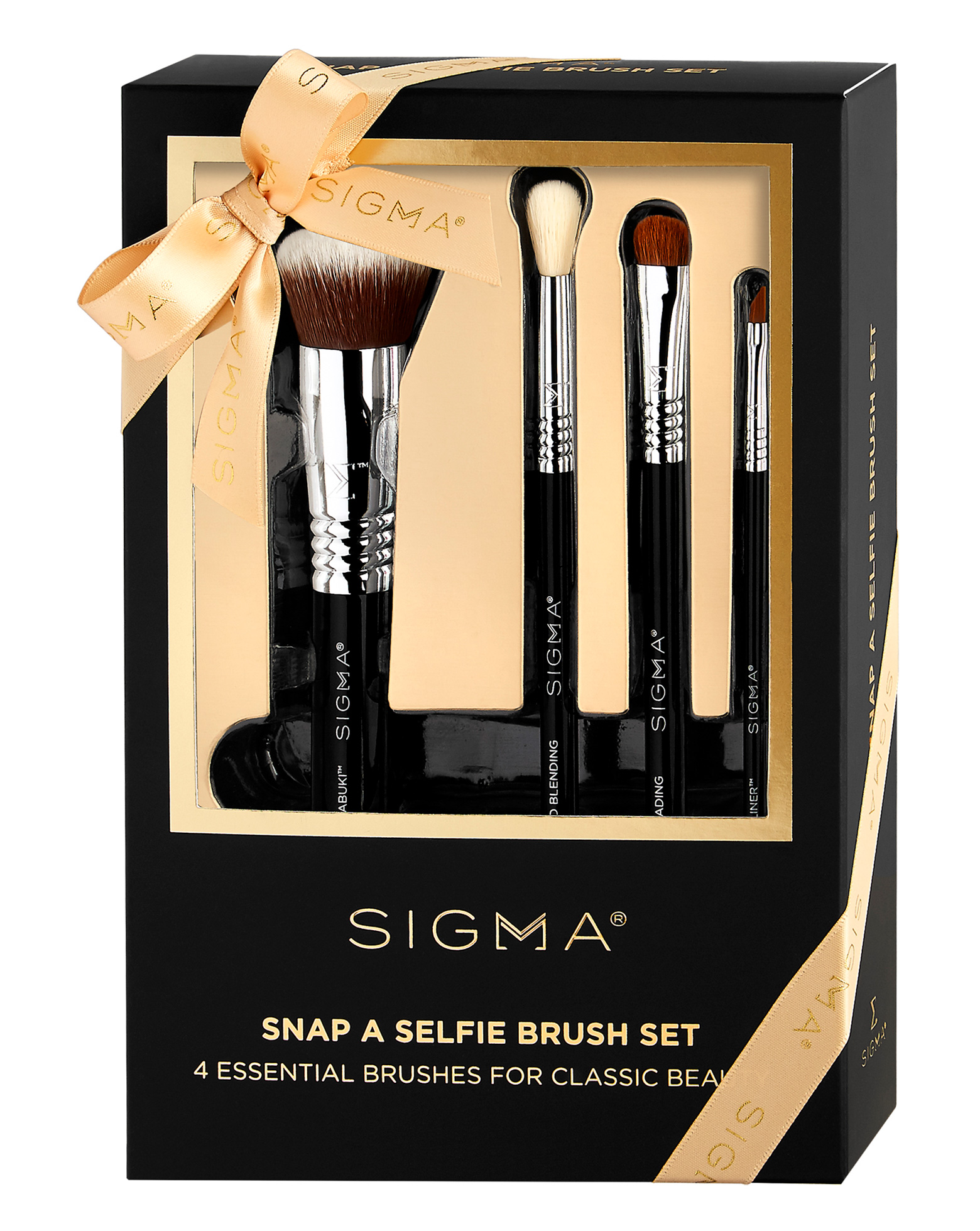 7 Gorgeous Sigma Beauty Gifts for Christmas 2015