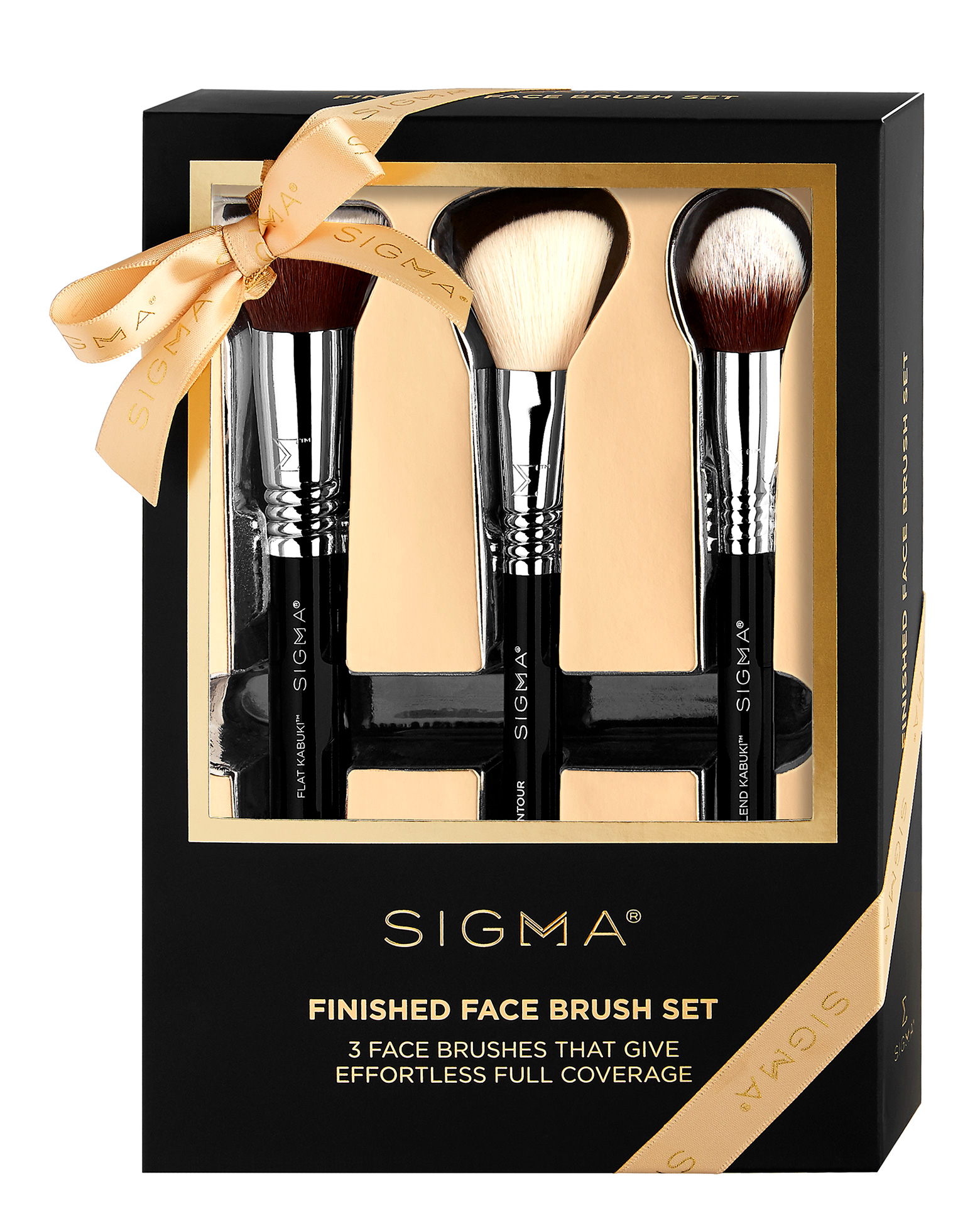 7 Gorgeous Sigma Beauty Gifts for Christmas 2015 recommendations