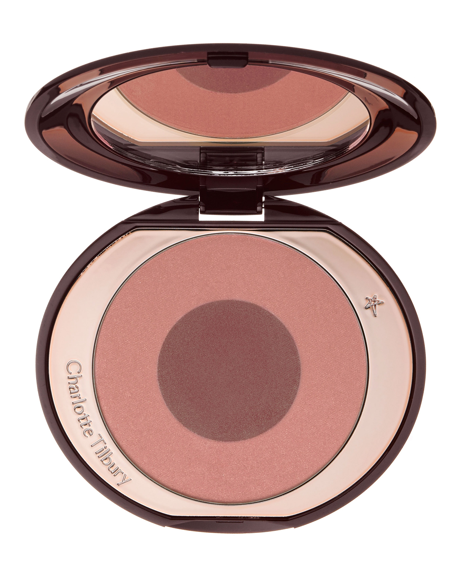 Charlotte Tilbury Cheek to Chic Blush – Pillow Talk