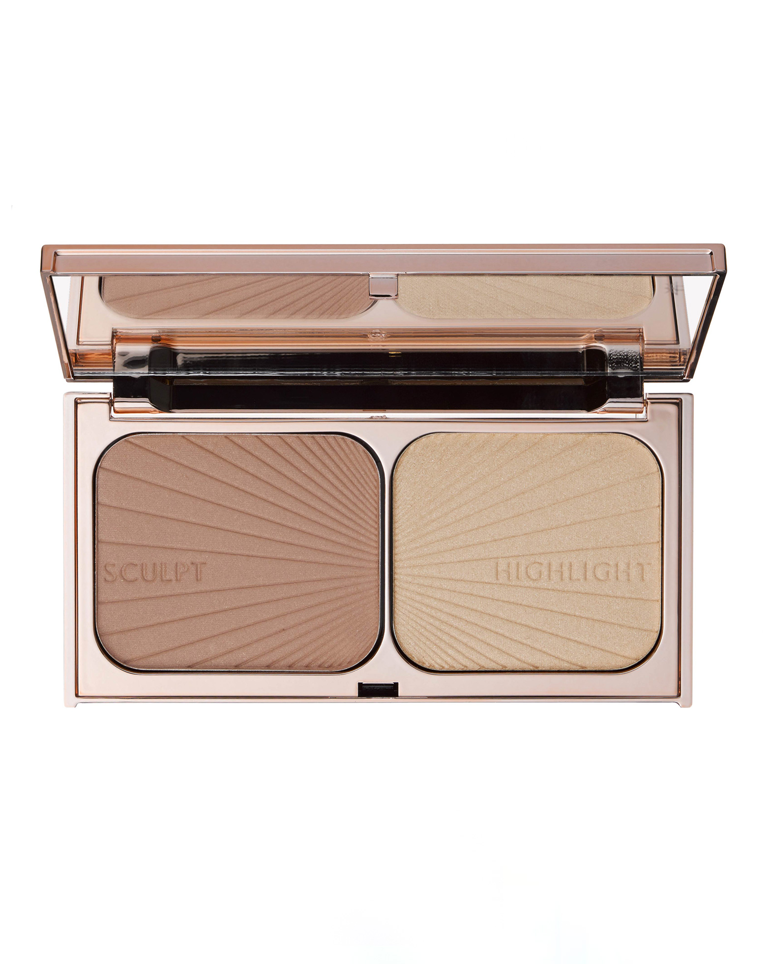 Charlotte Tilbury | Filmstar Bronze and Glow