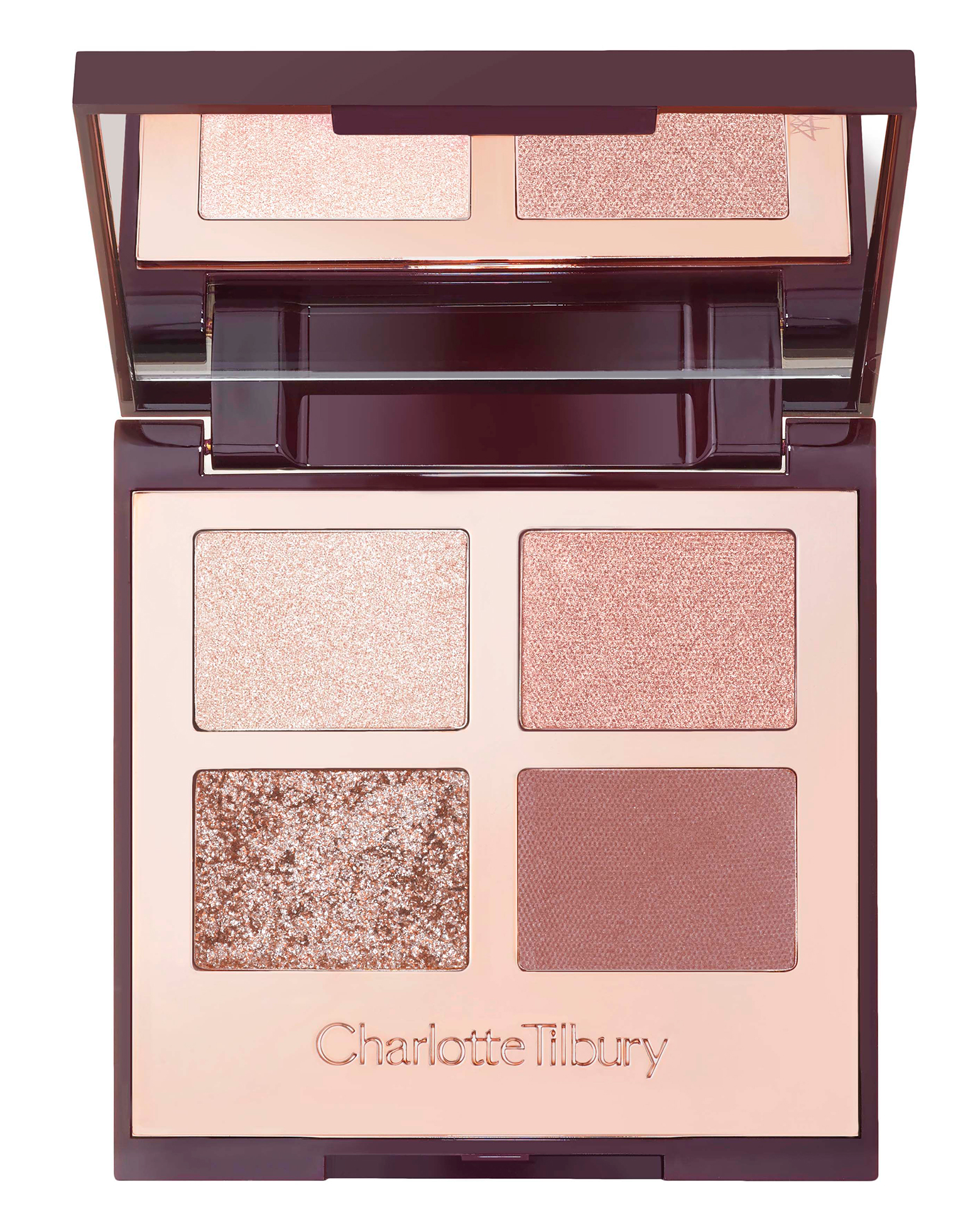 Charlotte Tilbury | Bigger, Brighter Eyes Palette | Cult Beauty