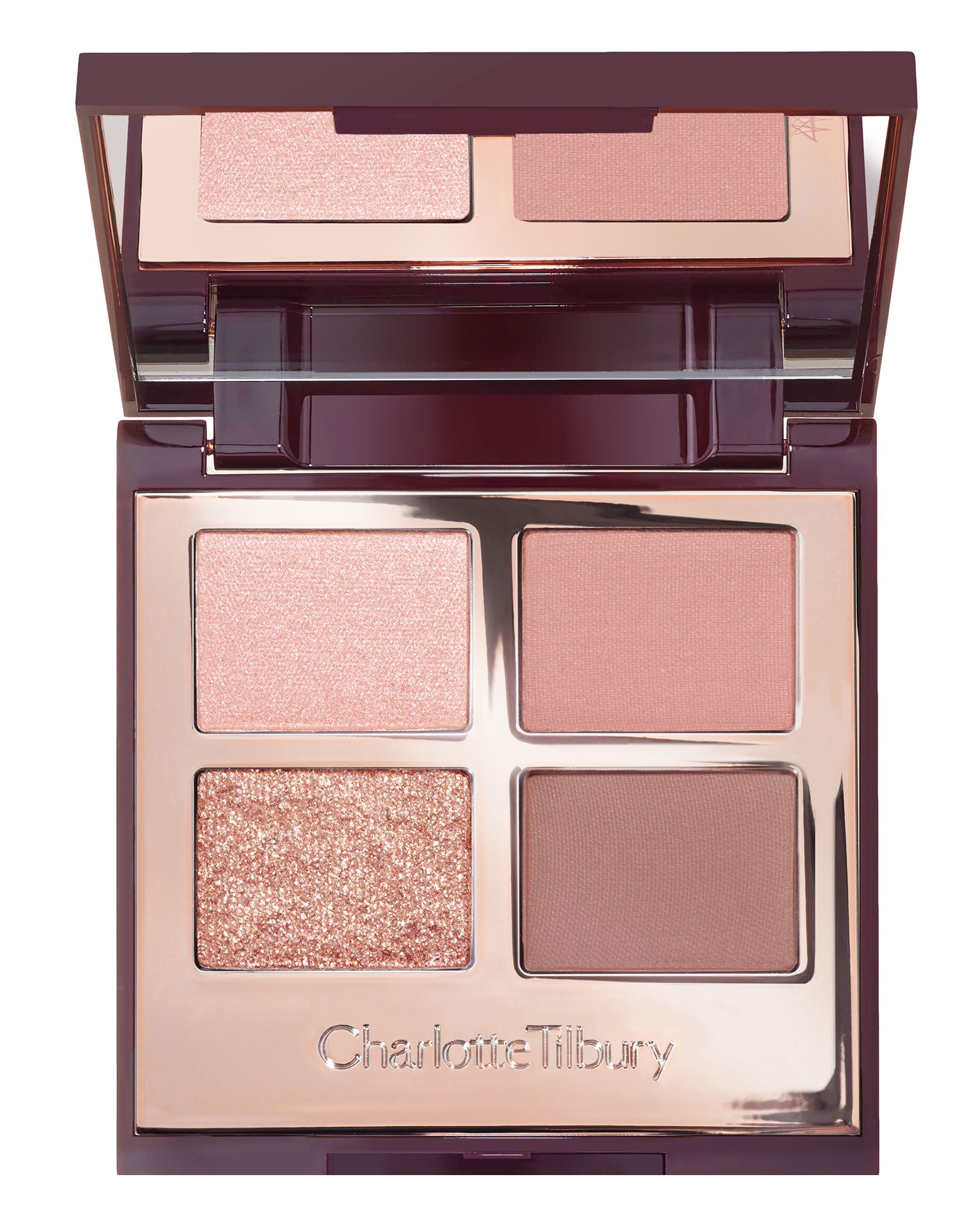 Charlotte Tilbury | Luxury Palette – Pillow Talk