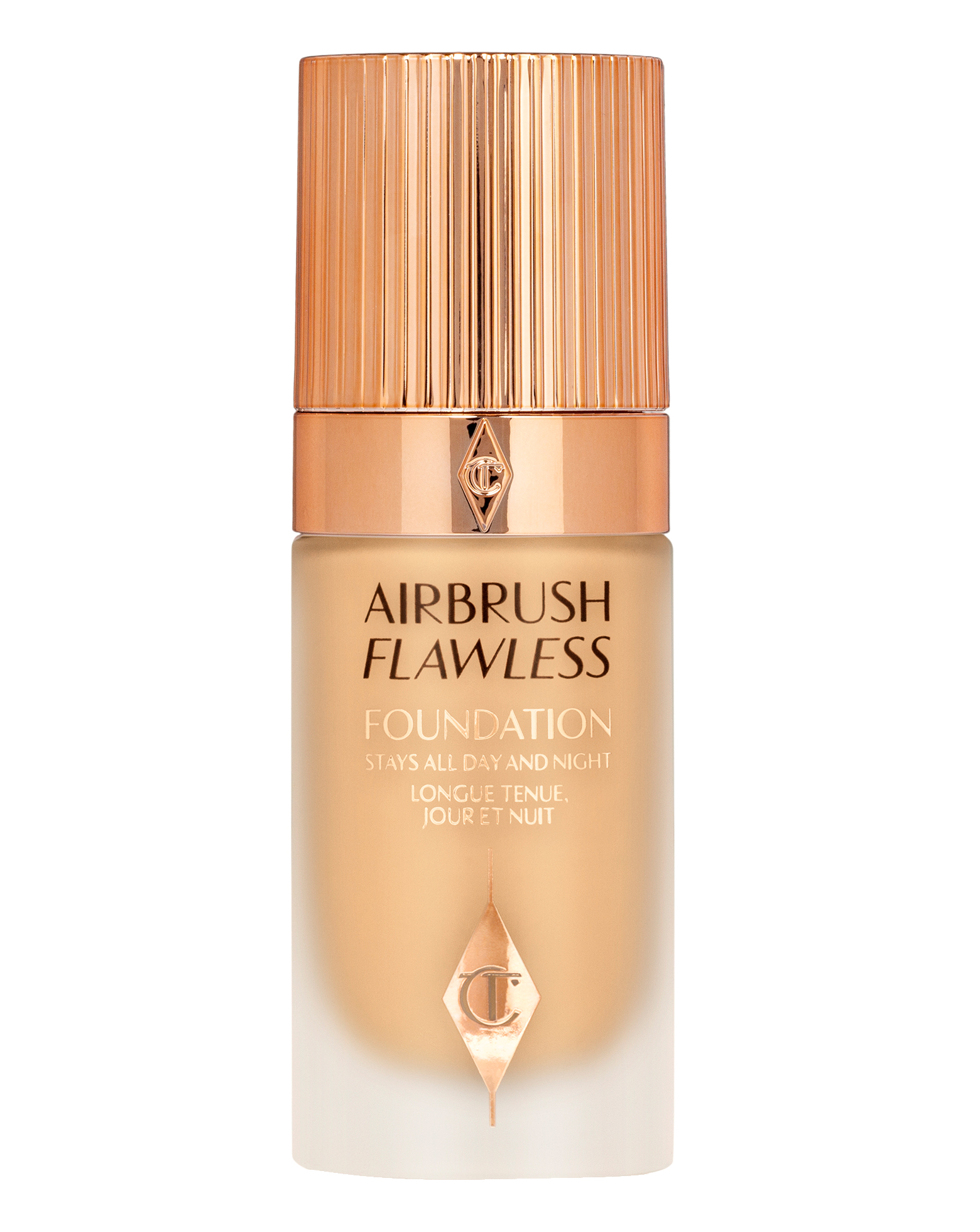 Charlotte Tilbury | Airbrush Flawless Foundation | Cult Beauty