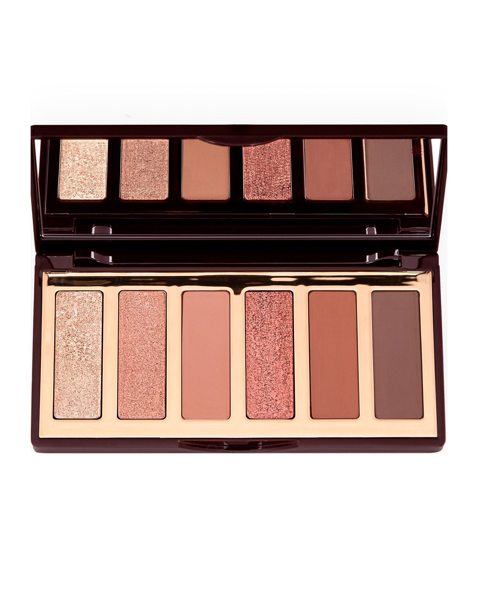 Charlotte Tilbury | Easy Eye Palette – Charlotte Darling | Cult Beauty