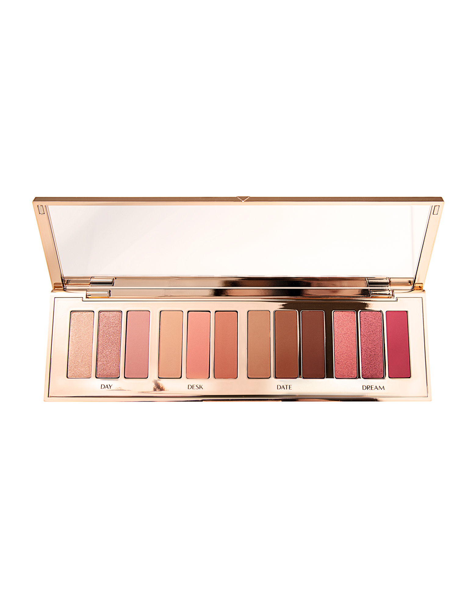 Charlotte Tilbury | Instant Eye Palette - Pillowtalk | Cult Beauty