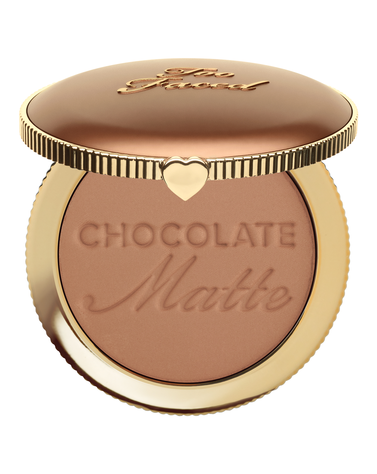 Chocolate Soleil Matte Bronzer by Too Faced #2