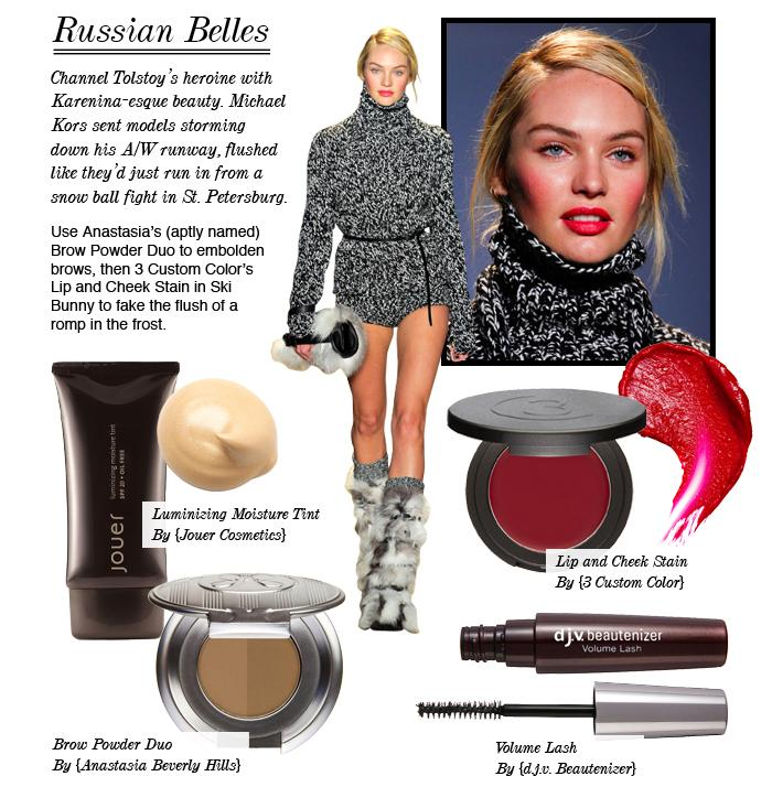 AW 12 Trends