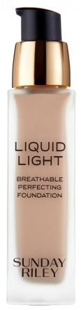 Liquid Light Foundation