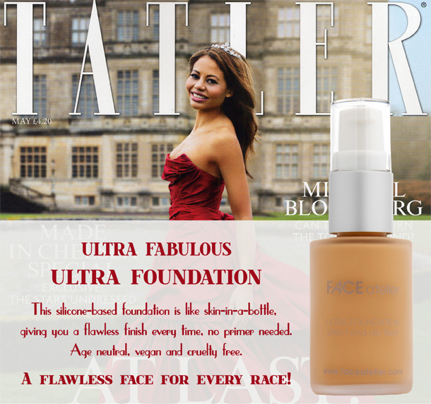 Tatler May 13