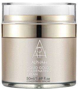 Liquid Gold Rejuvenating