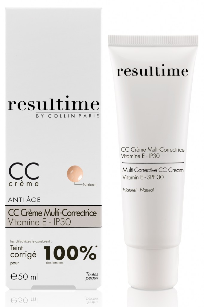 Resultime by Collin CC Cream