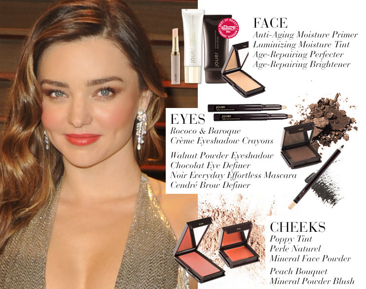 How to look like miranda kerr1