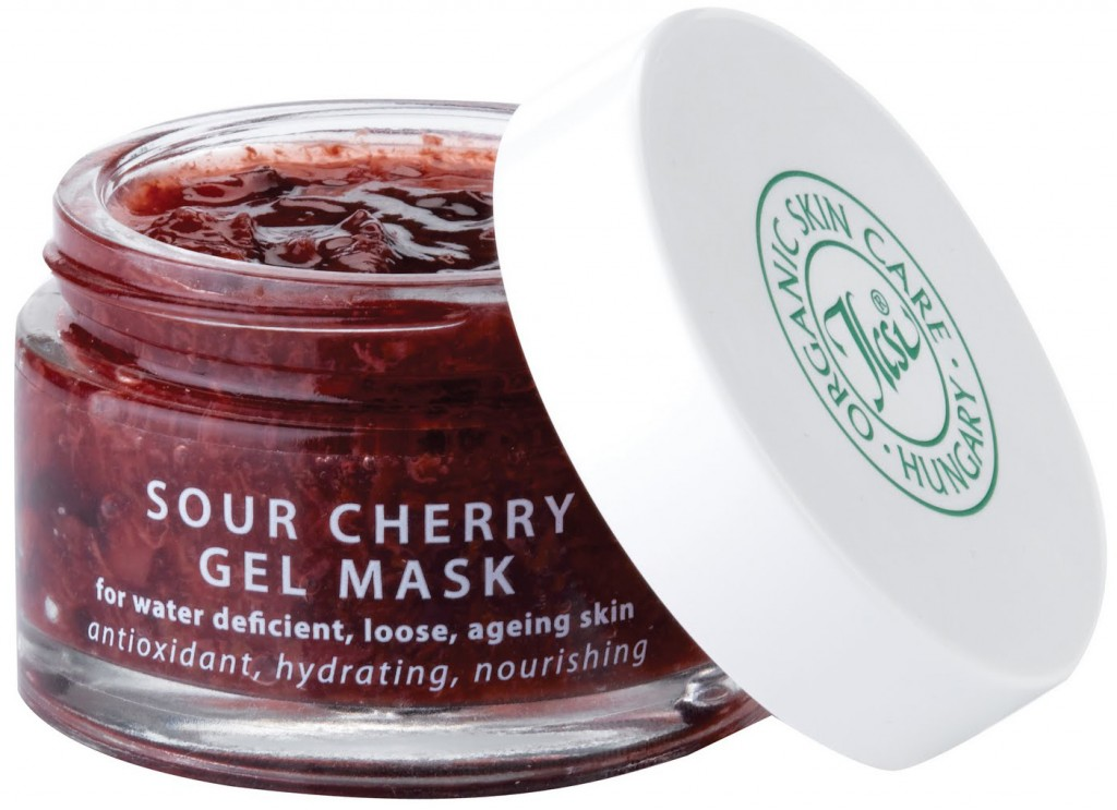 Ilcsi Sour Cherry Gel Mask