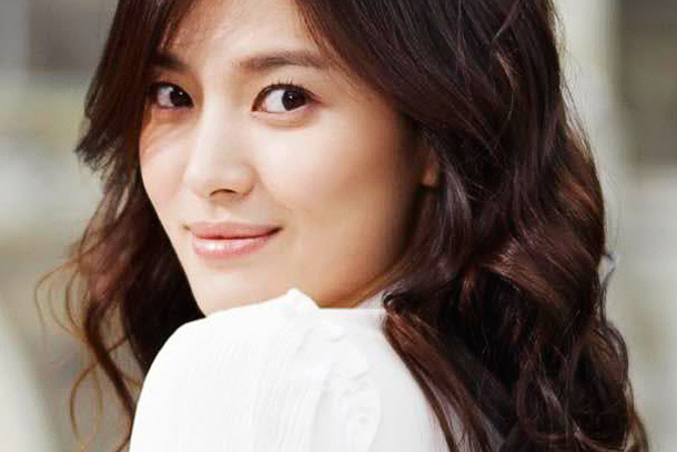 Song Hye Kyo - South Korean Skin Care Secrets