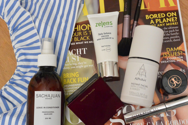 Cult Beauty June Beauty Favourites