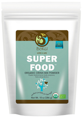 Boku Super Food Nutitional Supplement