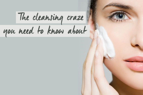 Why Should I Double Cleanse?