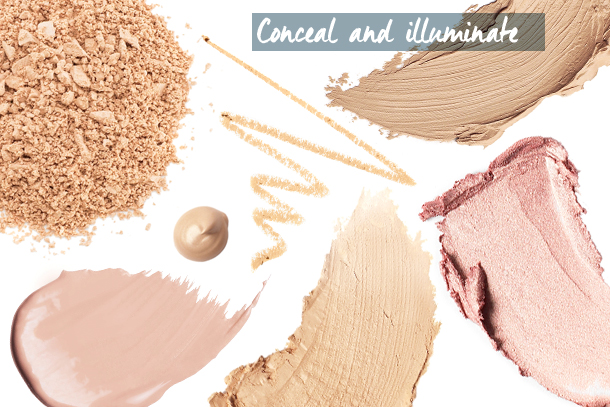 How To Disguise Dark Circles