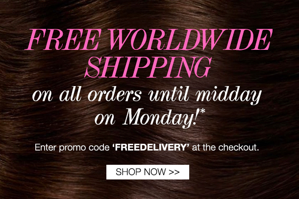 Cult Beauty Offers - Free Worldwide Shipping