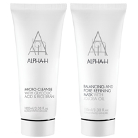Alpha-H Pore Perfecting Duo