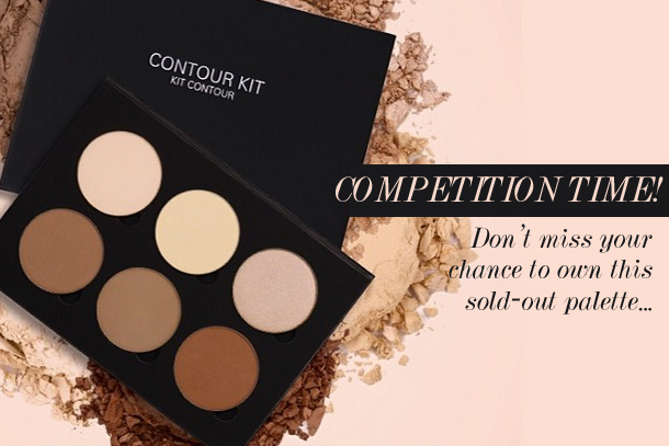 WIN Anastasia Beverly Hills Contour Kit