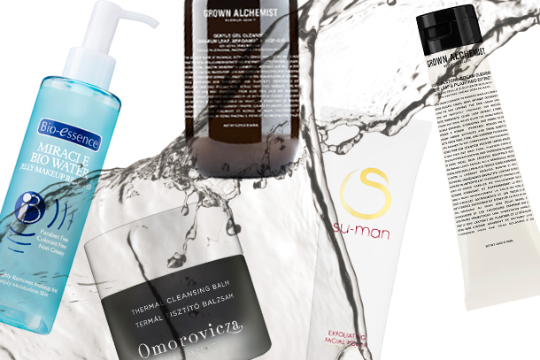 Cleansers - Beauty Resolutions