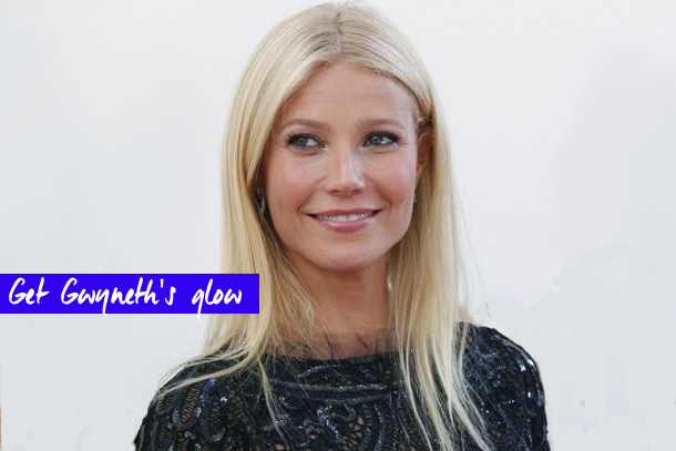 Gwyneth Paltrow Embryolisse Lait-Creme Concentre