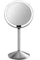 simplehuman Mini Magnifying Mirror