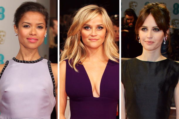 The Best BAFTAs Beauty Looks 2015