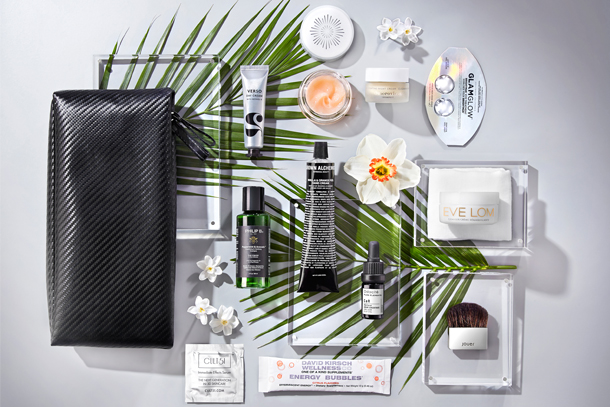 Cult Beauty Spring Goody Bag