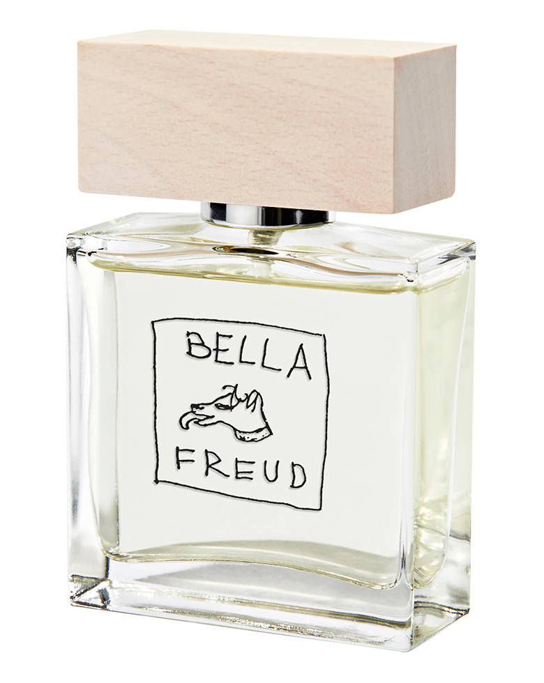 Bella Freud Signature Perfume